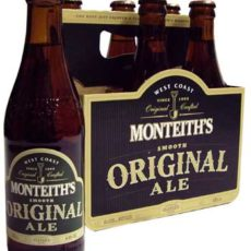 DB Breweries Monteiths Original Ale