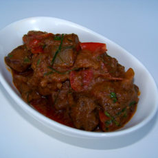 GOAT VINDALOO