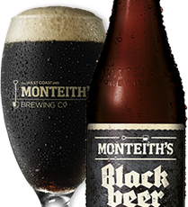 Monteith's Black
