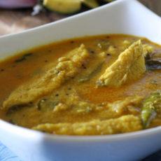 FISH MALABARI